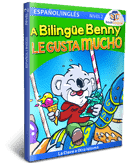 Develop a Bilingual Reader