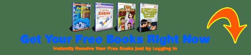 free_books_arrow