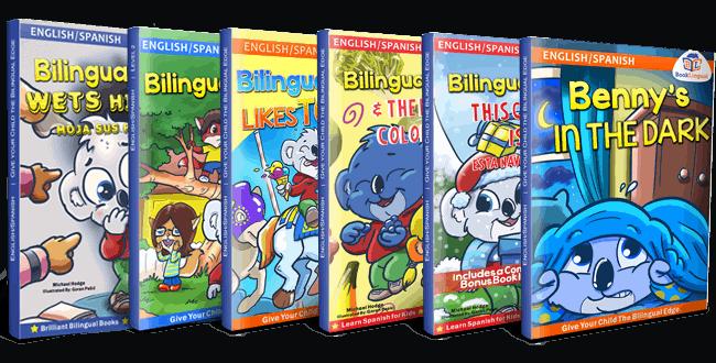 bilingual_benny_6_books